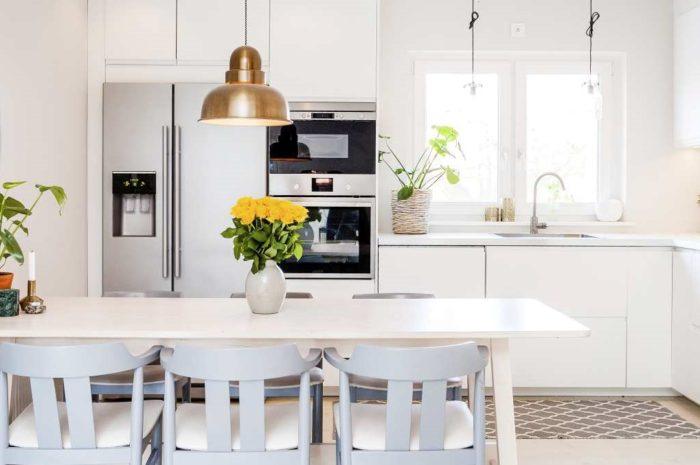 Sprawdzone oświetlenie do kuchni