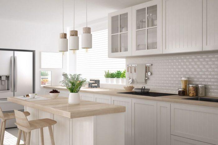 Mała kuchnia – jak ją urządzić, by była funkcjonalna?